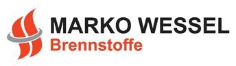 MARKO WESSEL BRENNSTOFFE - Logo